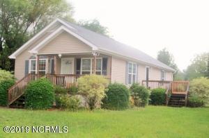 241 E Main Street, Burgaw, NC 28425