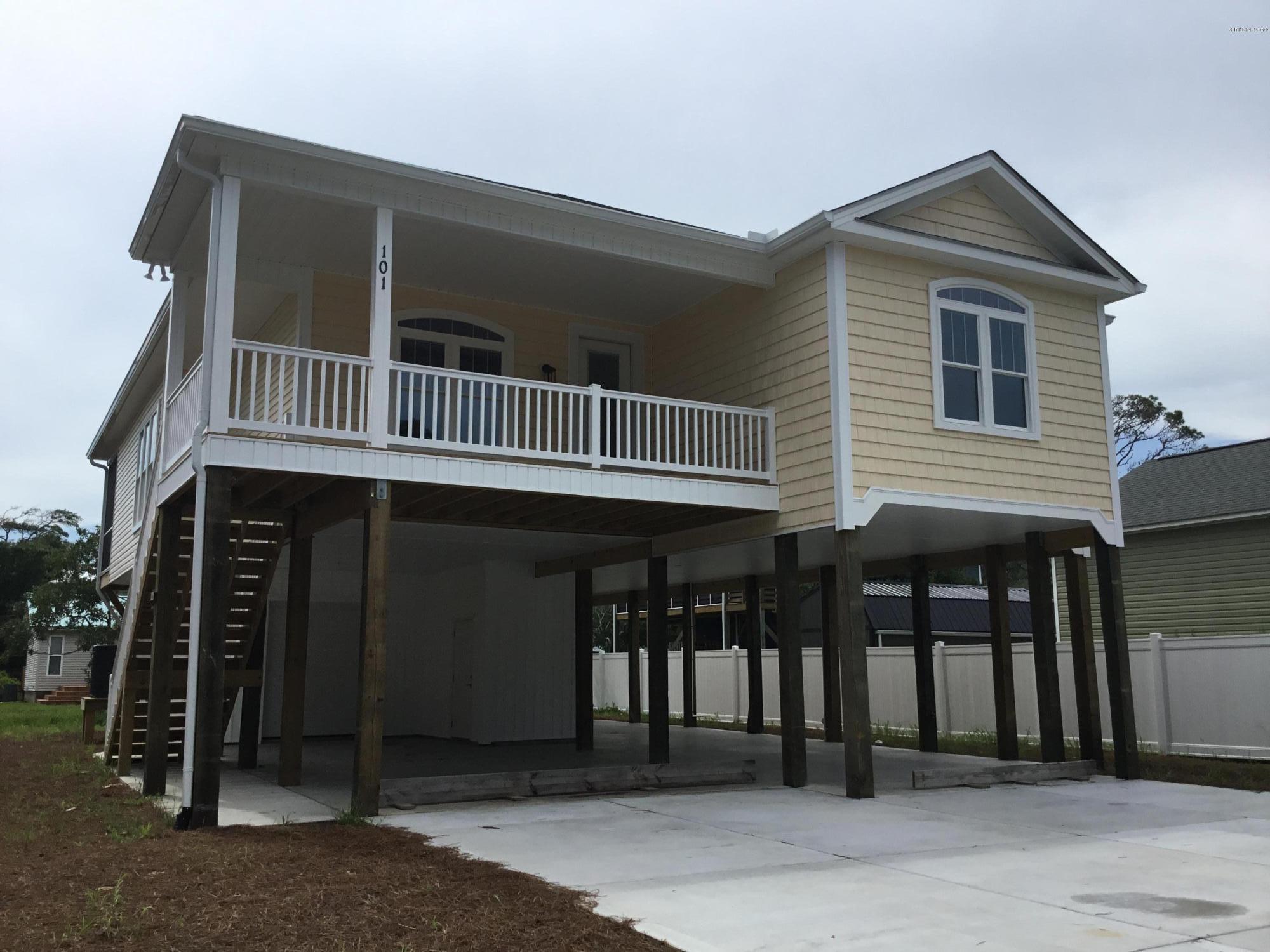 101 SE 70TH Street Oak Island, NC 28465