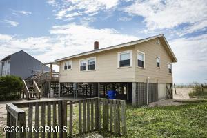 303 E Beach Drive, Oak Island, NC 28465