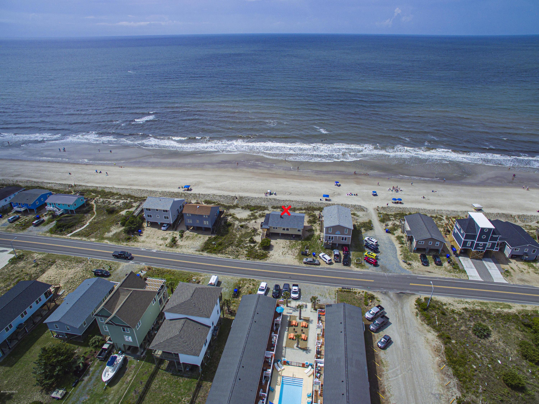 303 E Beach Drive Oak Island, NC 28465