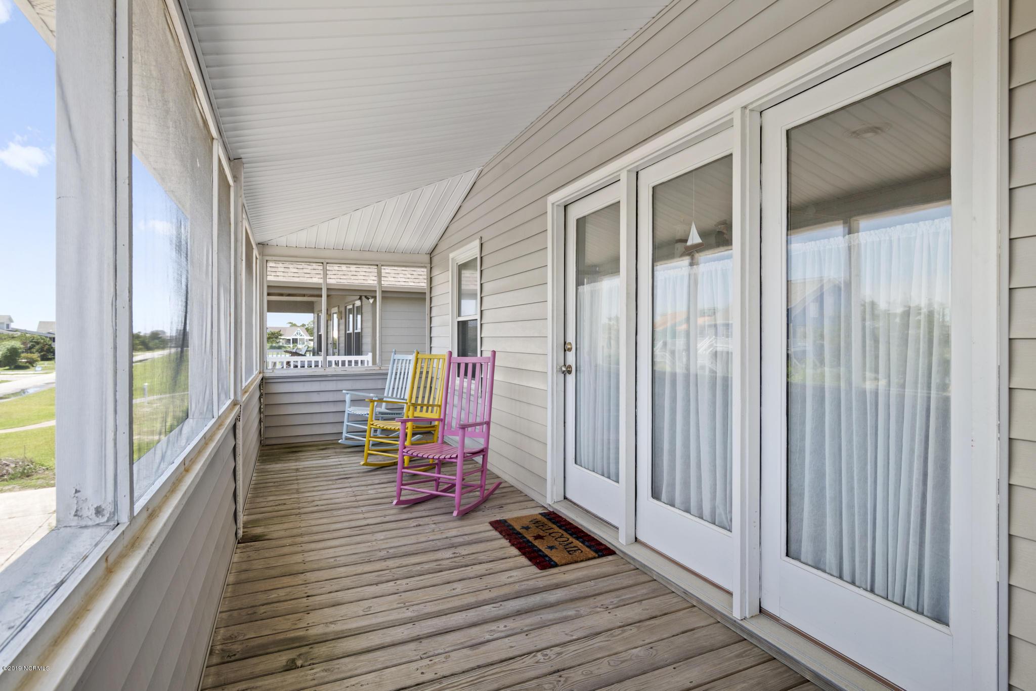 318 Brunswick Avenue Holden Beach, NC 28462
