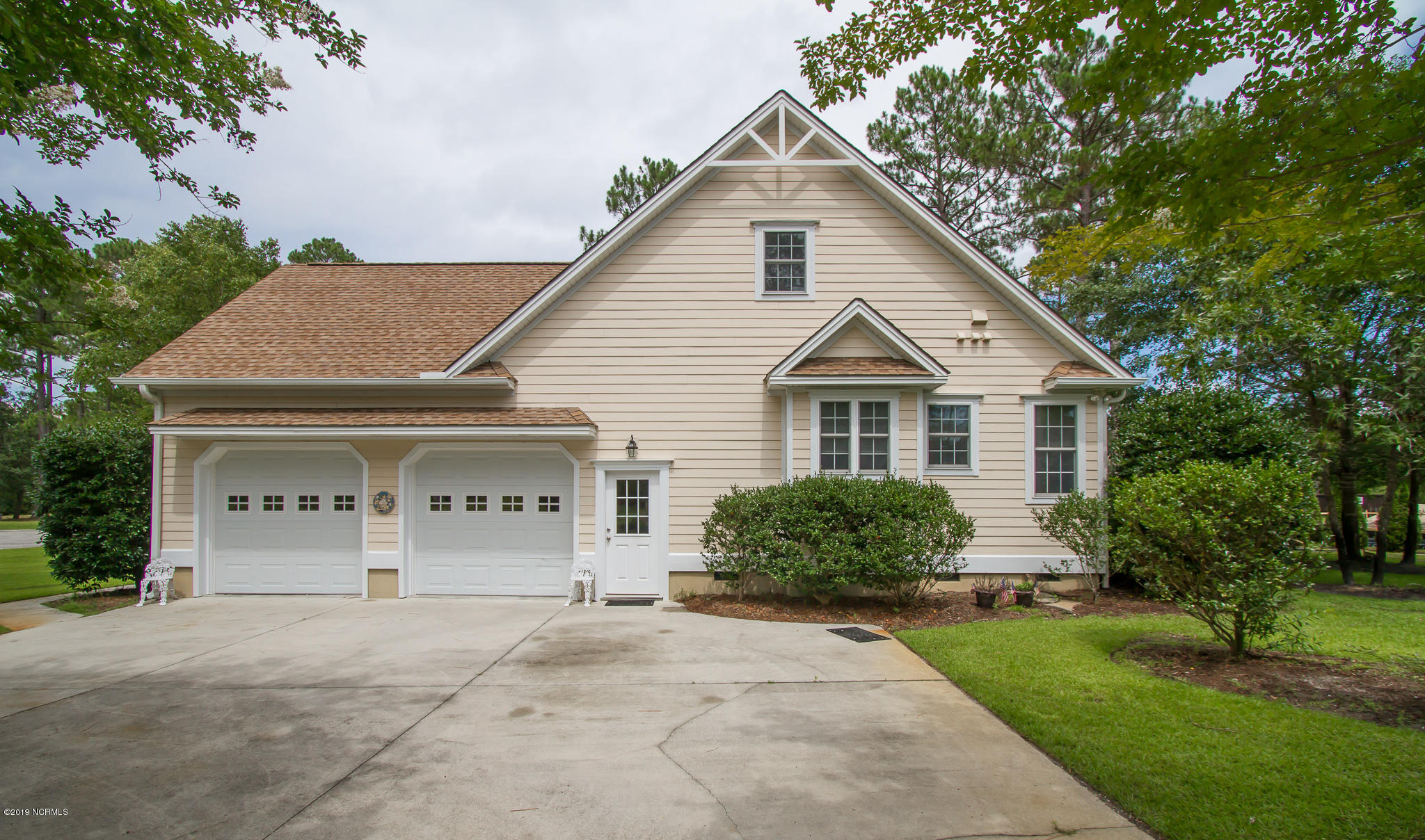 503 White Tail Court Bolivia, NC 28422