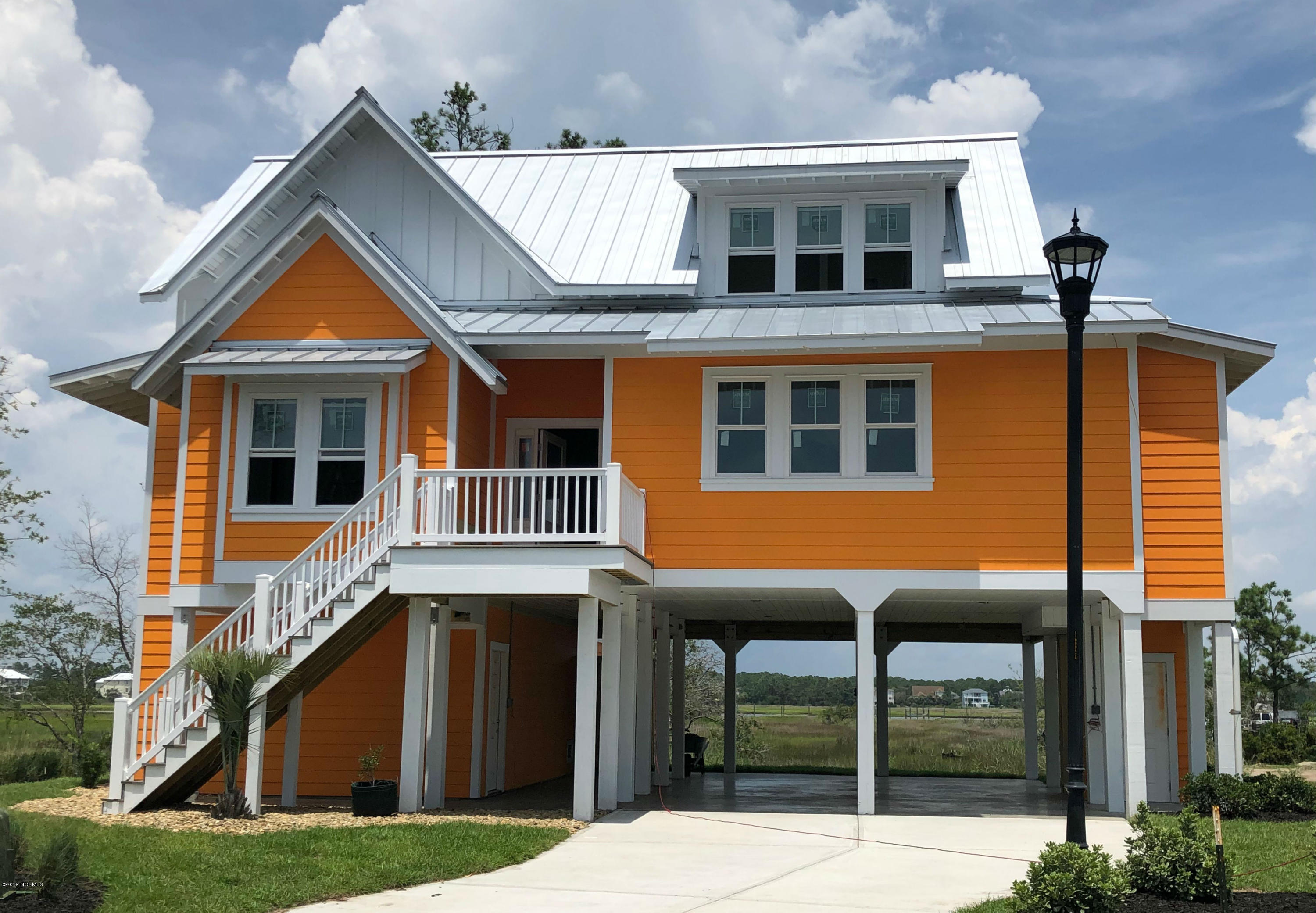 105 Lucas Cove Way Oak Island, NC 28465