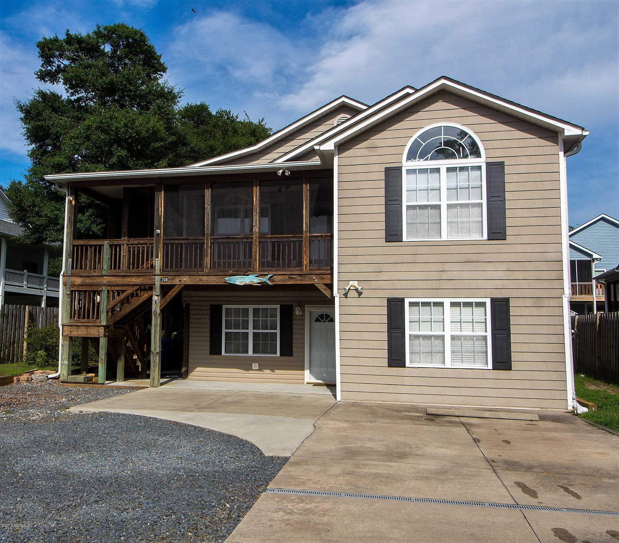 238 NE 35TH Street Oak Island, NC 28465