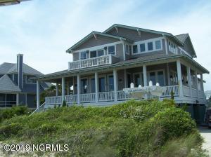 7 Starrush Trail, L, Bald Head Island, NC 28461