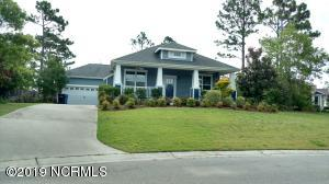 400 Belvedere Drive, Holly Ridge, NC 28445
