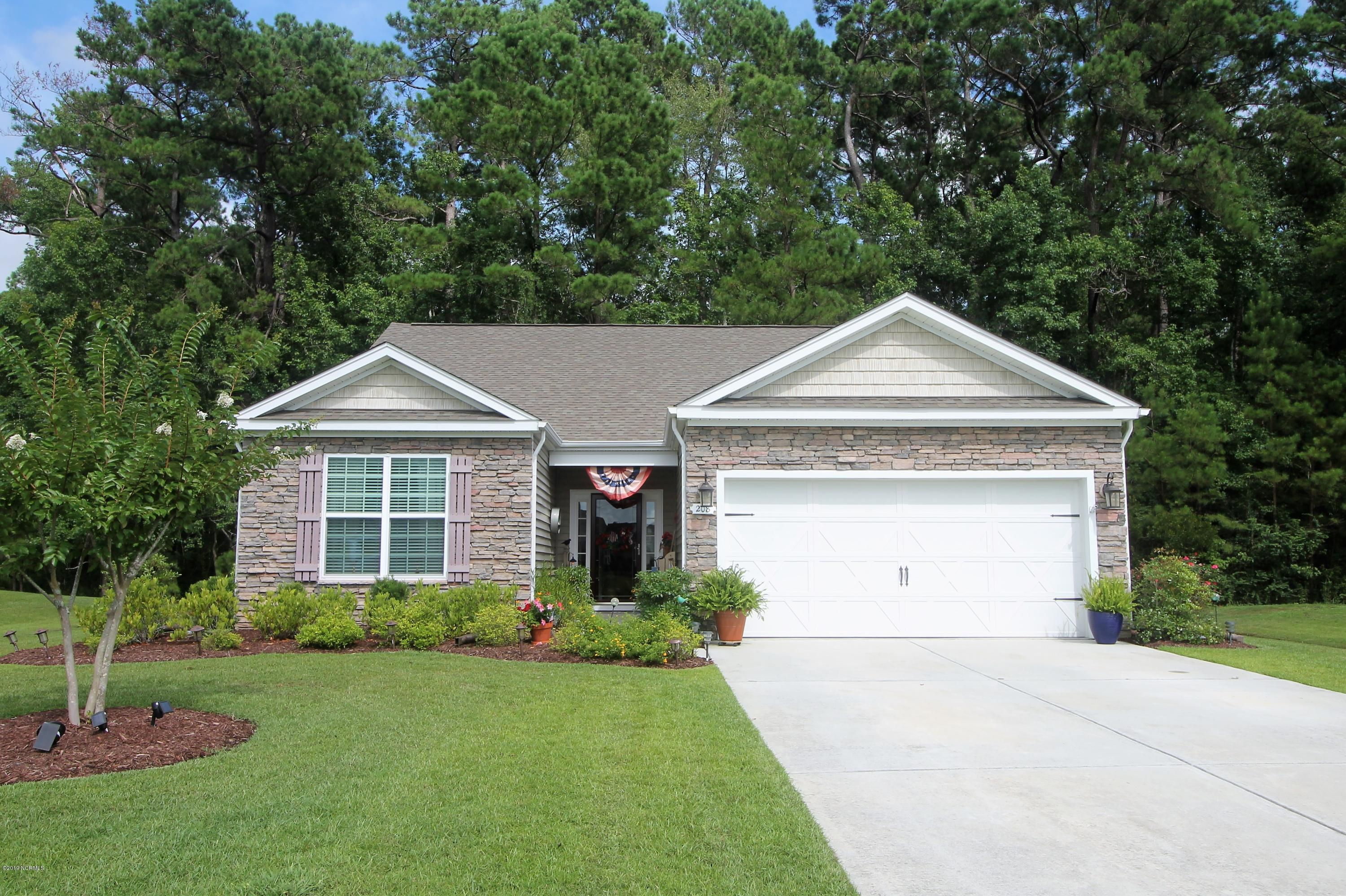 208 Cable Lake Circle Carolina Shores, NC 28467