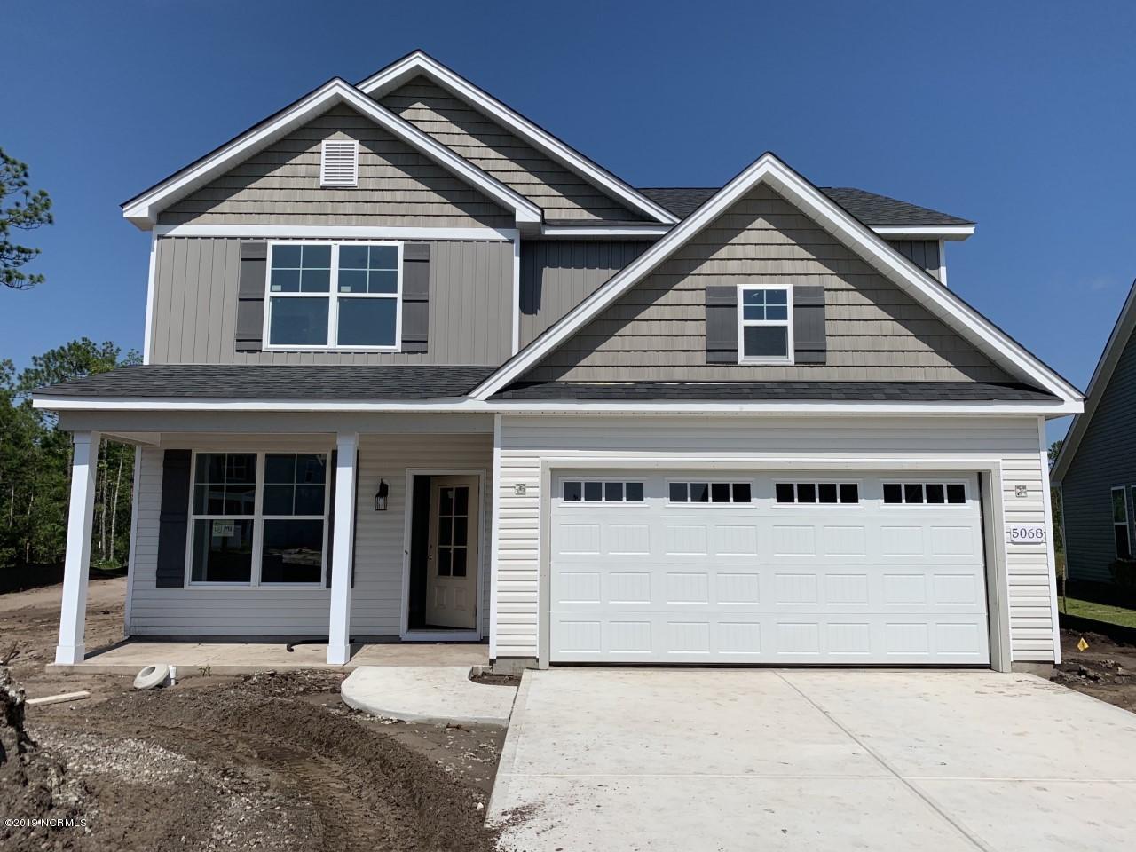 5068 W Chandler Heights Drive Leland, NC 28451