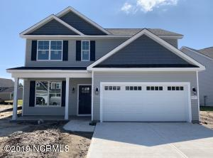 5077 W Chandler Heights Drive, Leland, NC 28451