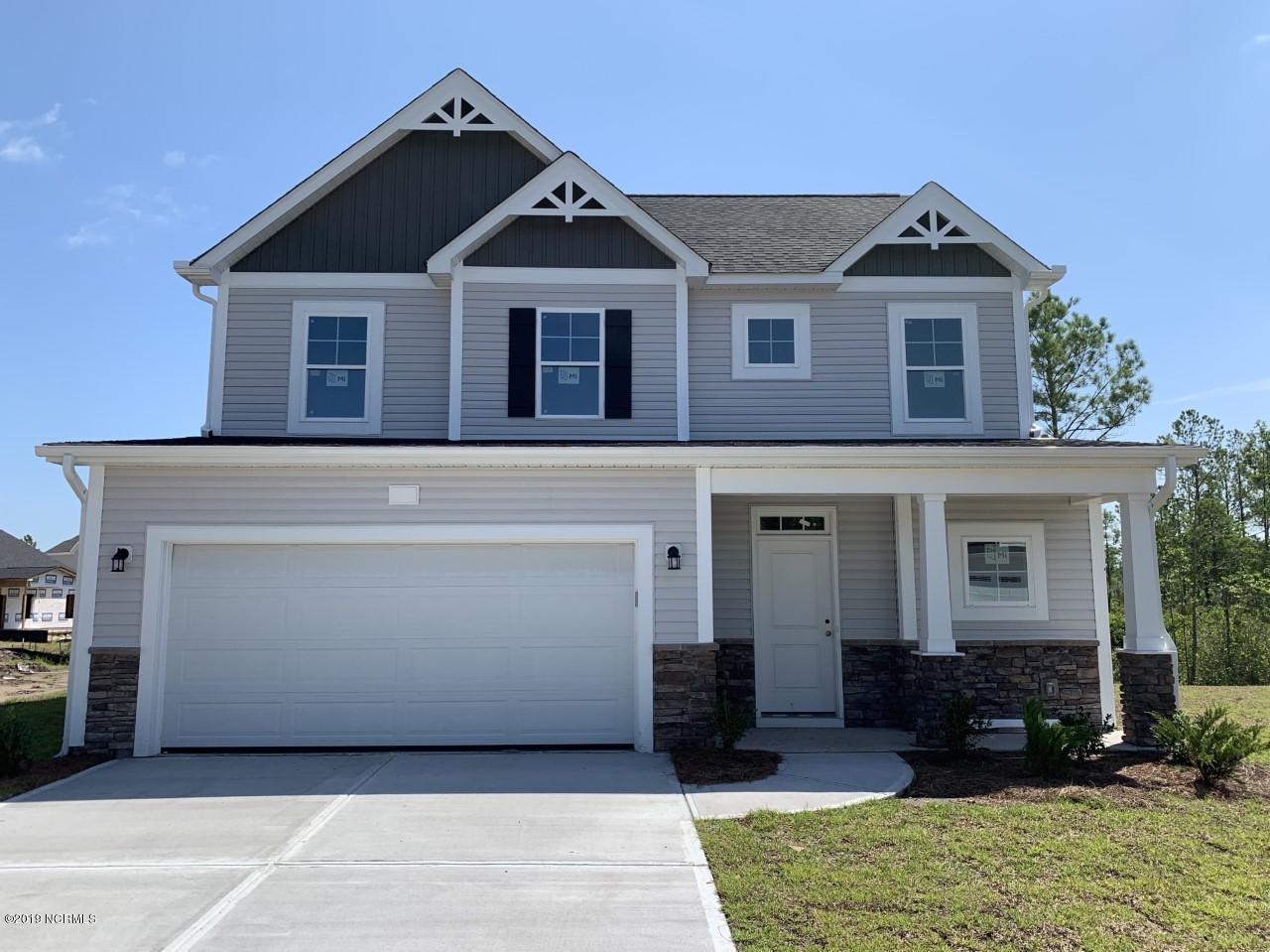 5085 W Chandler Heights Drive Leland, NC 28451