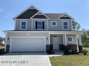 5085 W Chandler Heights Drive, Leland, NC 28451