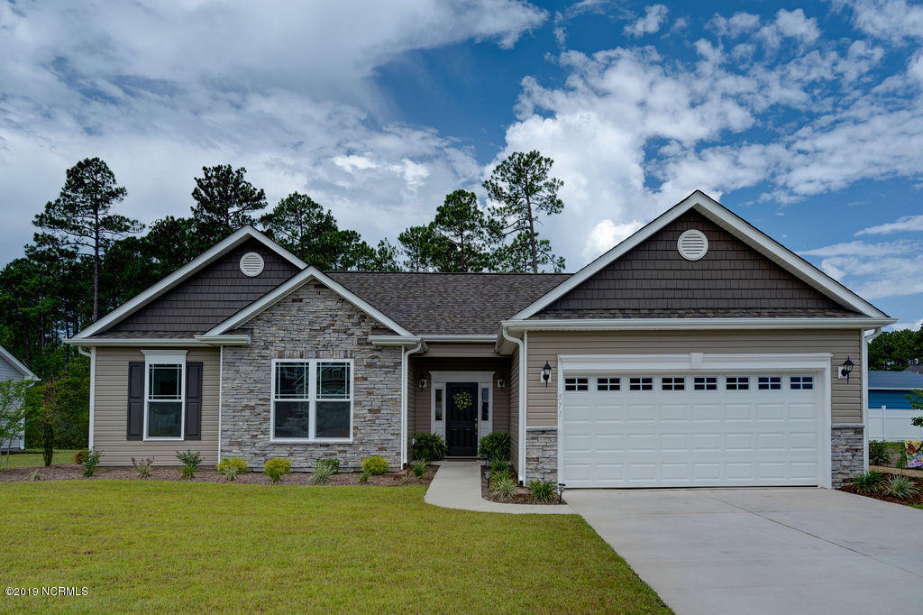 571 Greenock Court Shallotte, NC 28470