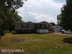 5829 Lowland Road, Lowland, NC 28552
