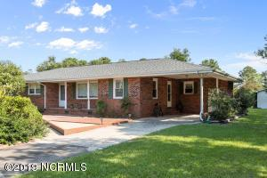 182 Hill Lane, Sneads Ferry, NC 28460