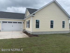 320 Coldwater Drive, Swansboro, NC 28584