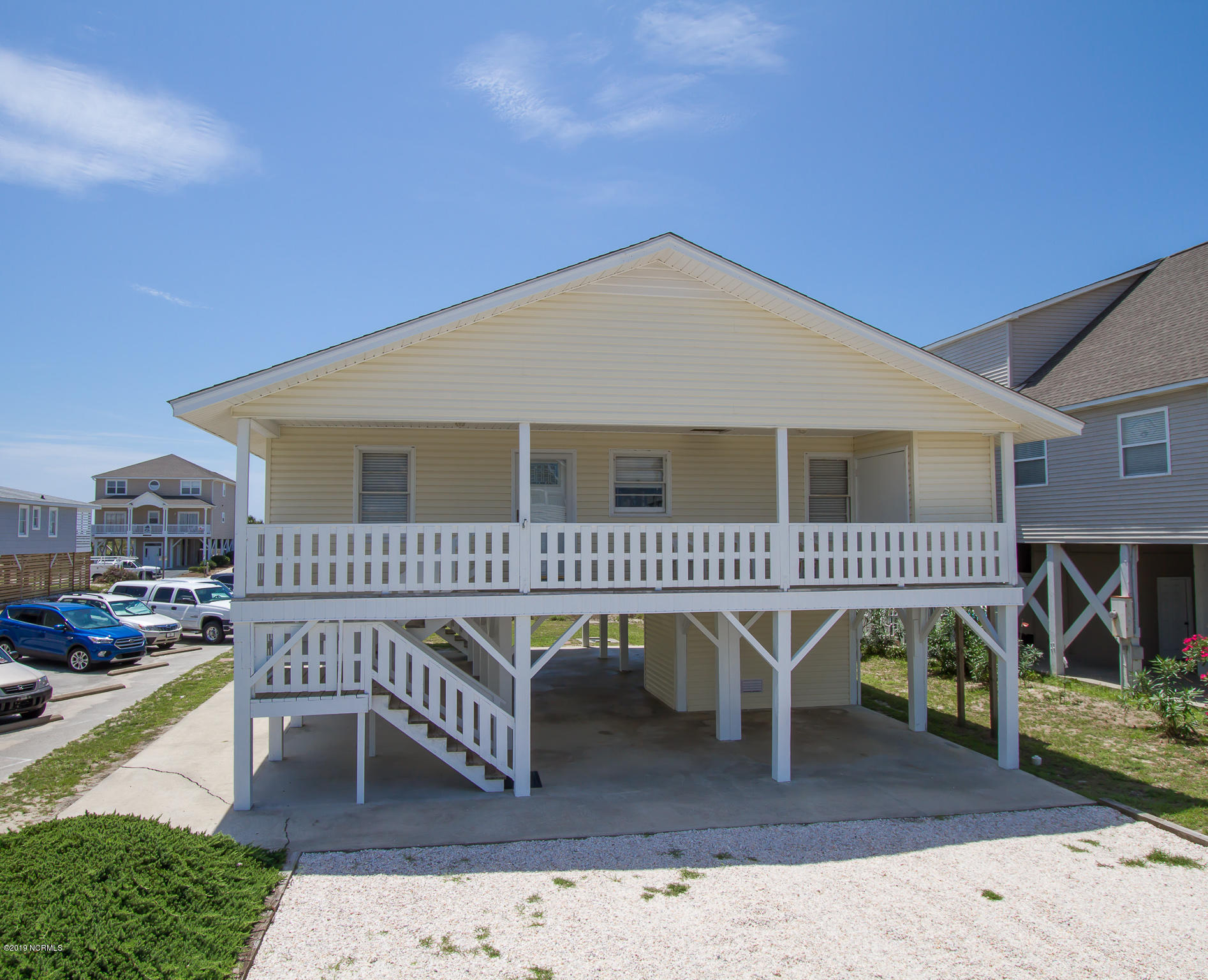 120 E Second Street Ocean Isle Beach, NC 28469