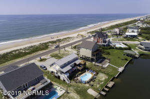1601 New River Inlet Road, North Topsail Beach, NC 28460