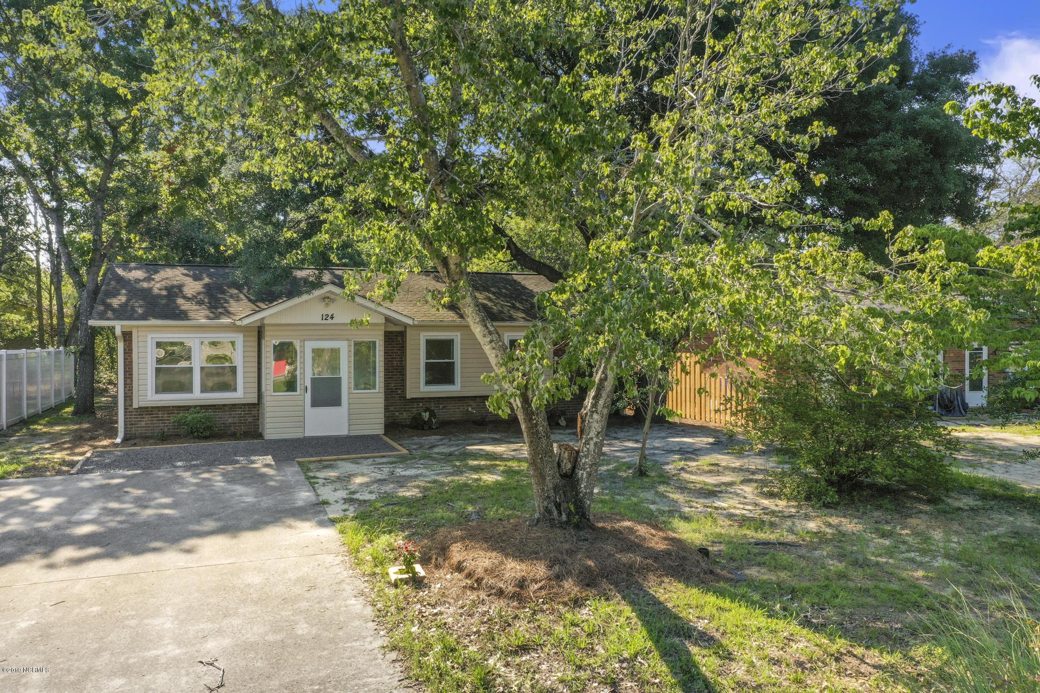 124 NE 38th Street Oak Island, NC 28465