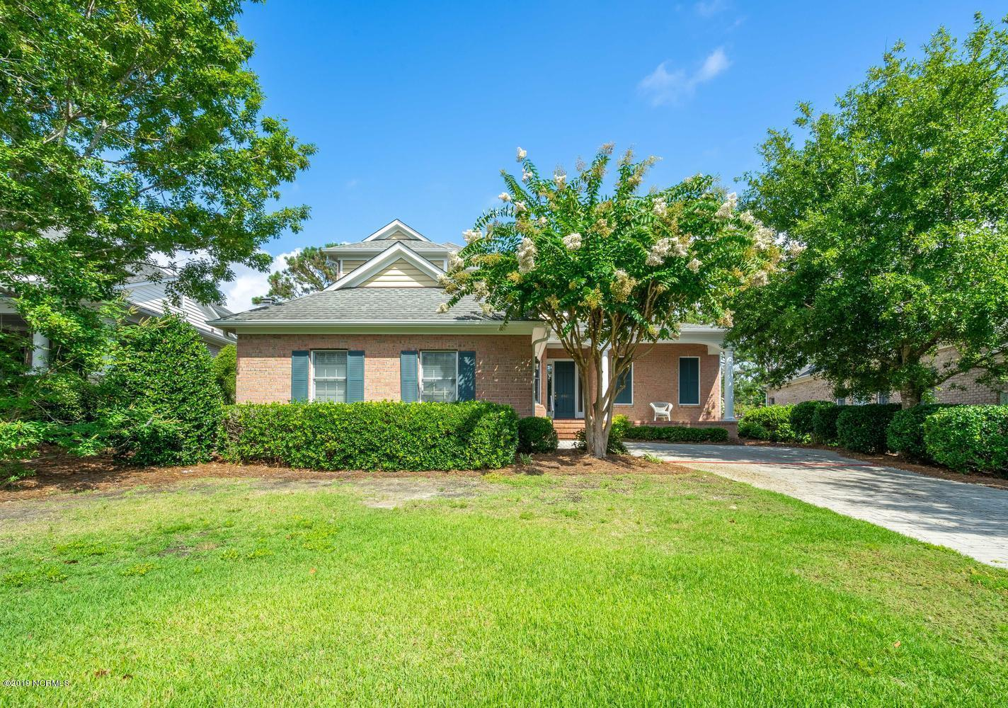 8517 Emerald Dunes Road Wilmington, NC 28411
