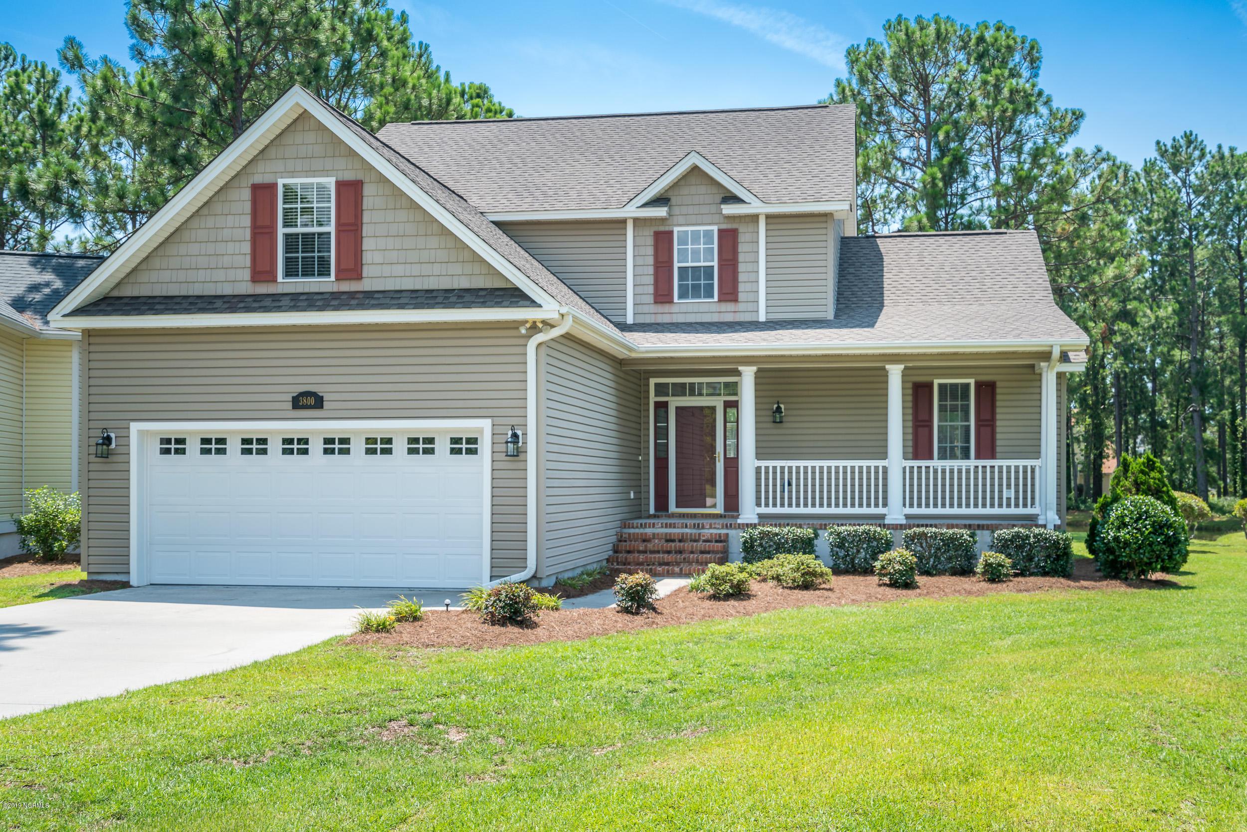 3800 Watermark Circle Southport, NC 28461