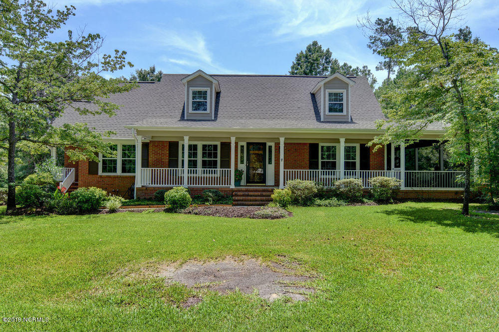 525 Scenic Circle Wilmington, NC 28411