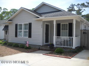 103 NW 13th Street, Oak Island, NC 28465