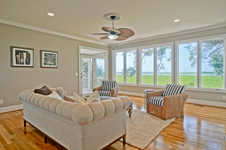 643 Shoreline Drive Sunset Beach, NC 28468