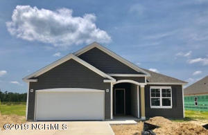 48 York Lane, Lot 37, Hampstead, NC 28443