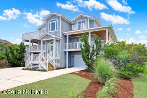 938 Fort Fisher Boulevard S, Kure Beach, NC 28449