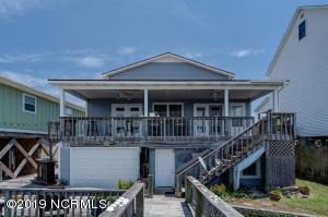 611 Canal Drive, Carolina Beach, NC 28428
