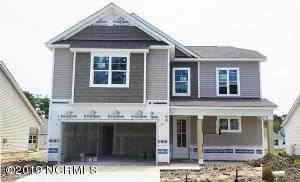 408 Esthwaite Drive SE, Lot 3323, Leland, NC 28451