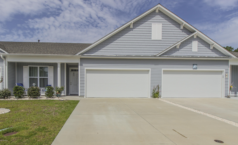 2008 Gingerwood Lane Leland, NC 28451