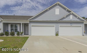 2008 Gingerwood Lane, Leland, NC 28451
