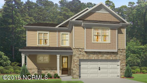 69 York Lane, Lot 43, Hampstead, NC 28443