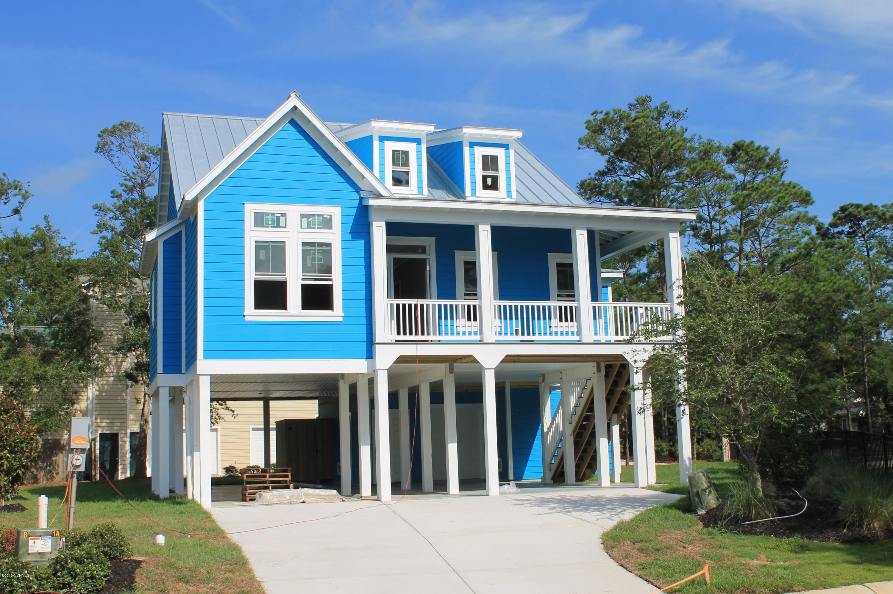 114 Lucas Cove Way Oak Island, NC 28465