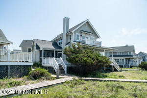 807 S Bald Head Wynd, Bald Head Island, NC 28461