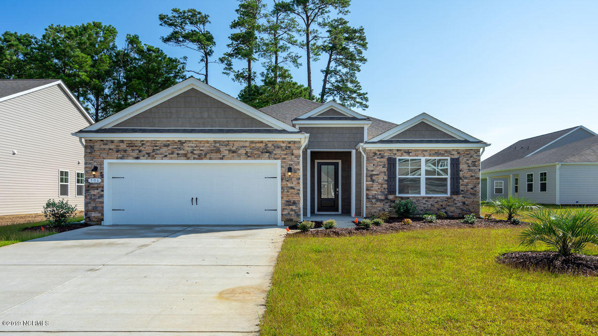 506 Harbor Creek Way #1706 Eaton H Carolina Shores, NC 28467
