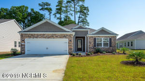 506 Harbor Creek Way, 1706 Eaton H, Carolina Shores, NC 28467