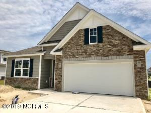 101 York Lane, Lot 41, Hampstead, NC 28443