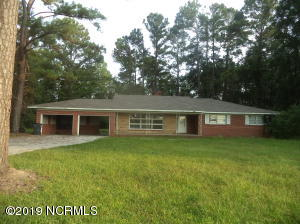 5801 Washington Road SW, Shallotte, NC 28470