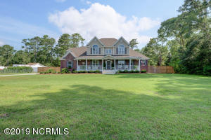 205 Center Drive, Hampstead, NC 28443