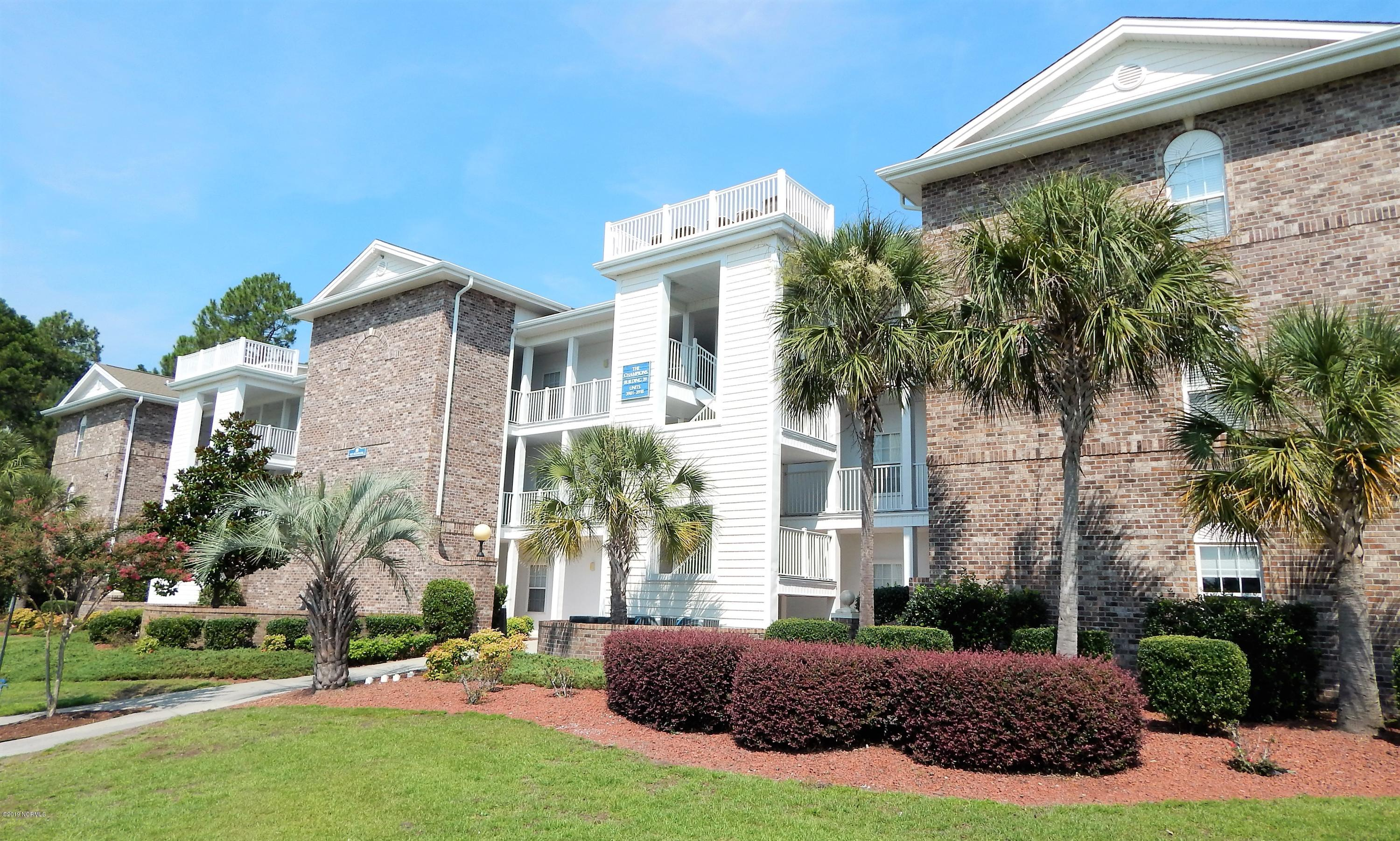 142 Avian Drive #3910 Sunset Beach, NC 28468