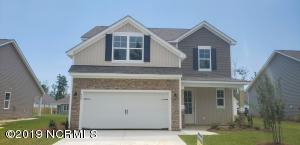 420 Esthwaite Drive SE, Lot 3320, Leland, NC 28451