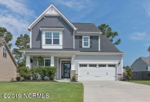 103 Hampton Drive, Holly Ridge, NC 28445