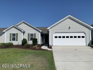 236 Red Carnation Drive, Holly Ridge, NC 28445