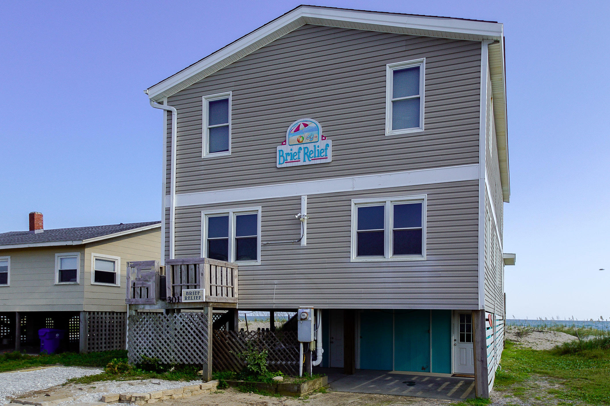 301 E Beach Drive Oak Island, NC 28465