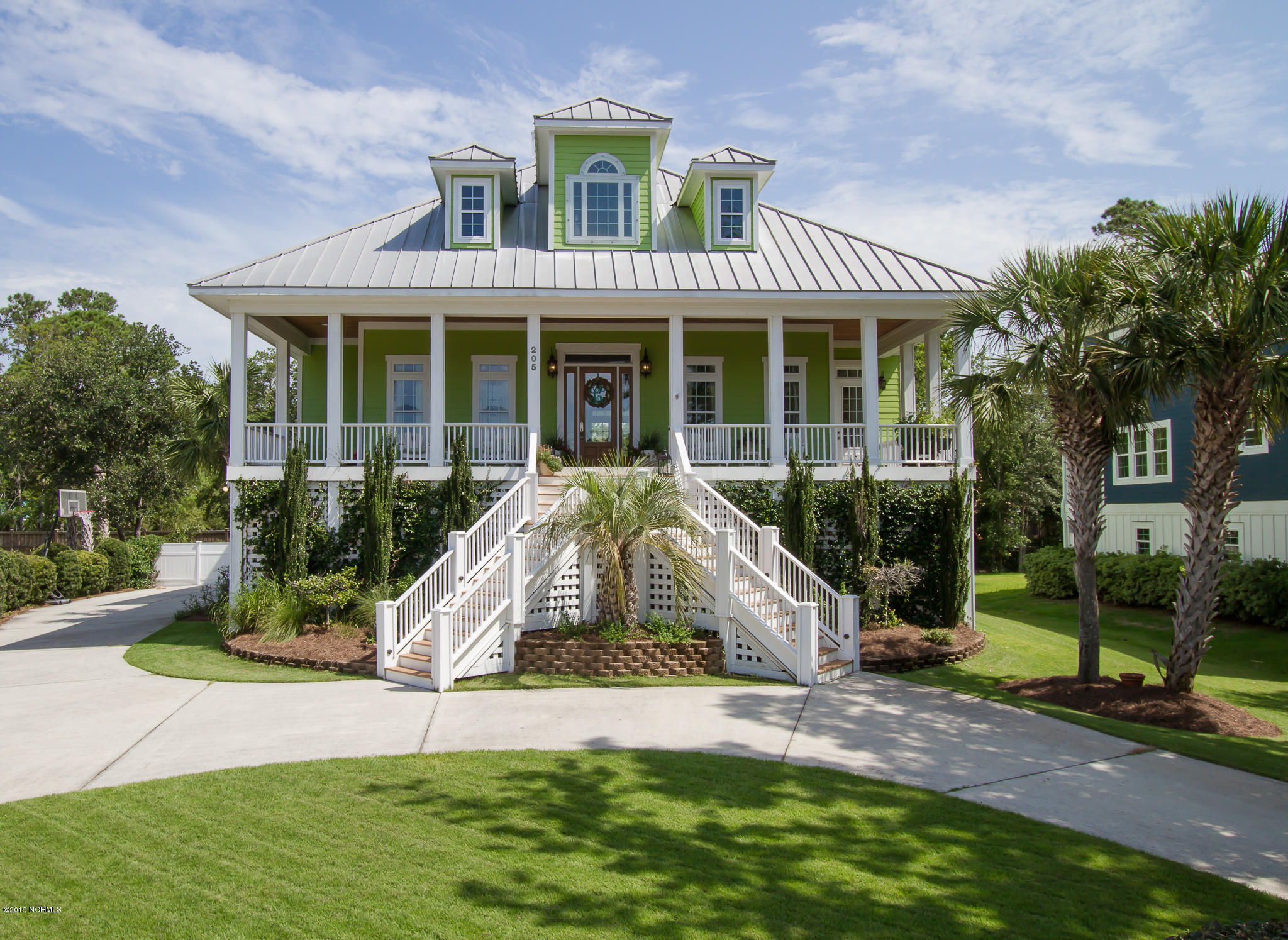 205 Inlet Point Drive Wilmington, NC 28409