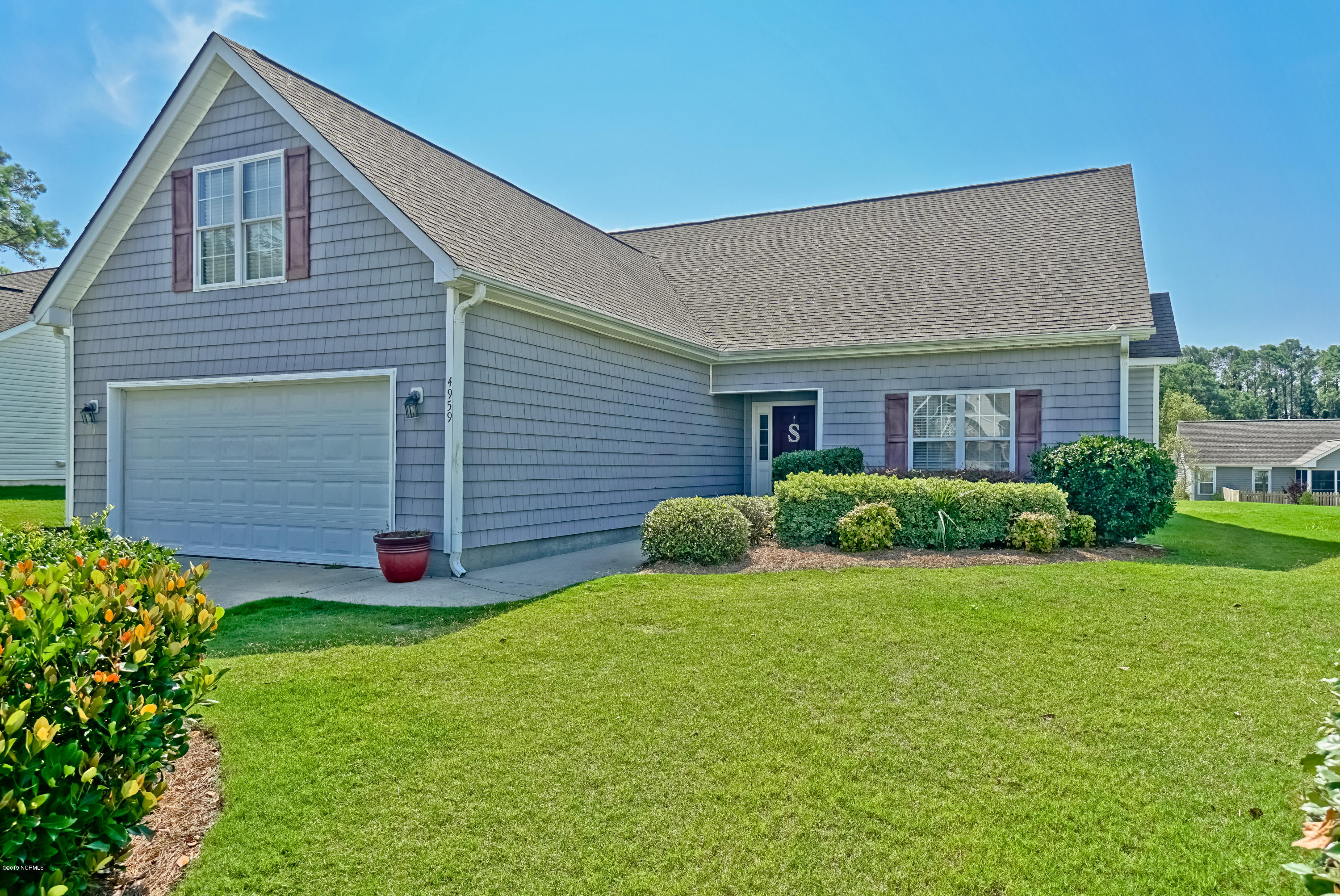 4959 Summerswell Lane Southport, NC 28461