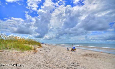 809 Ocean Drive Oak Island, NC 28465