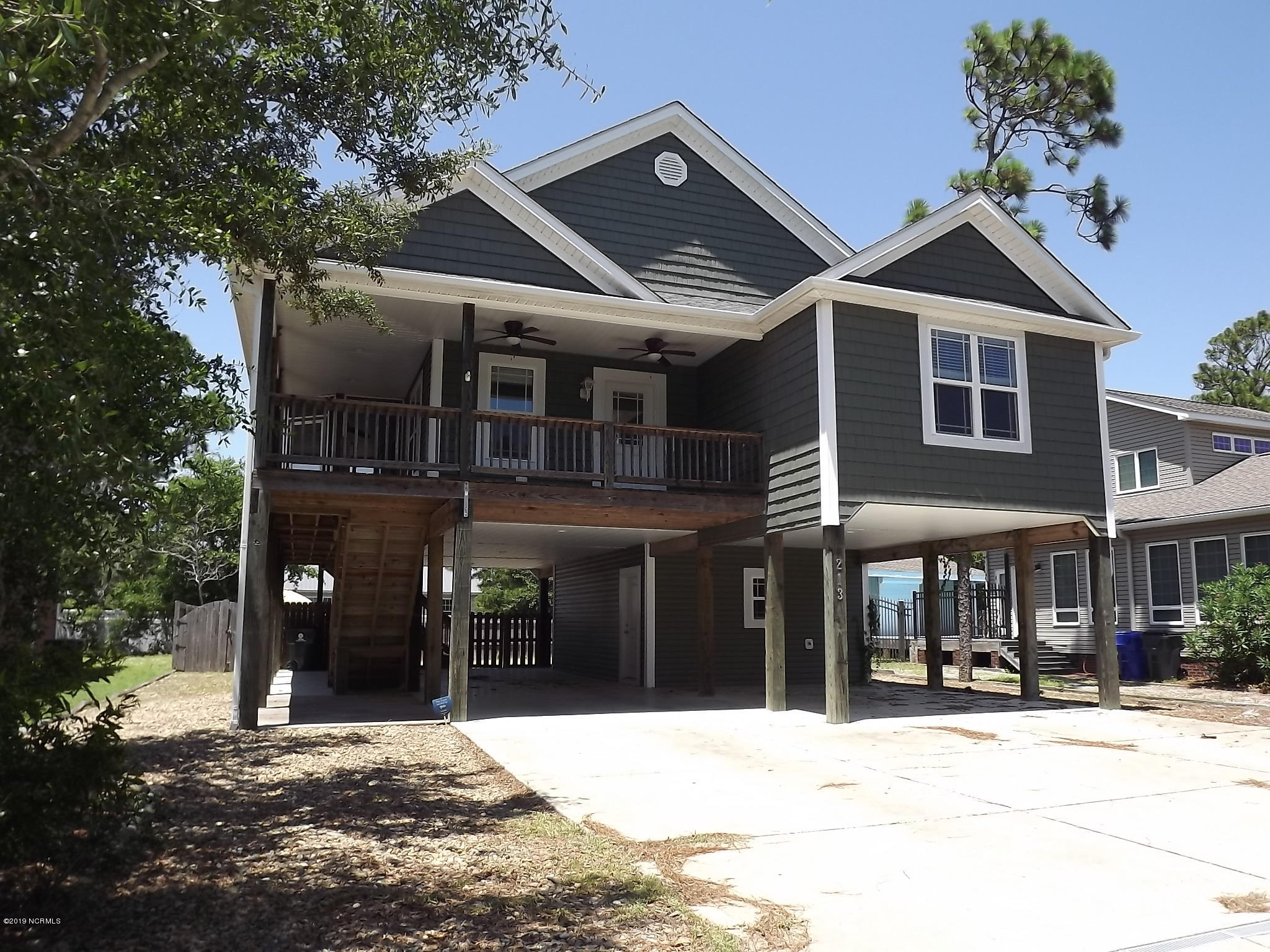 213 NE 64TH Street Oak Island, NC 28465